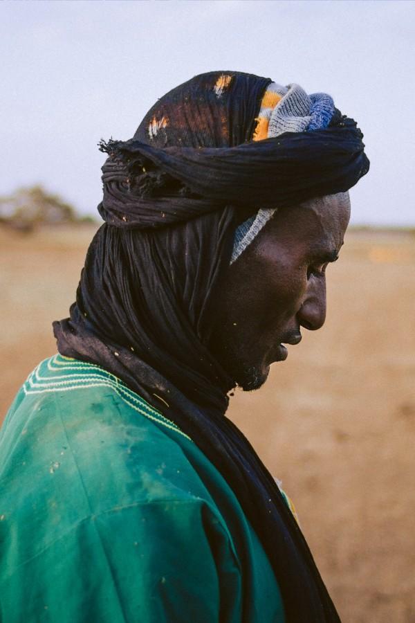 Nomadenhirte in der Sahelzone Westafrikas - Weinert Brothers, A World in Distress (2015)