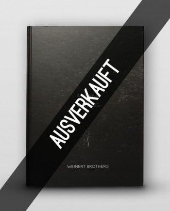 A World in Distress Buch Cover Ausverkauft