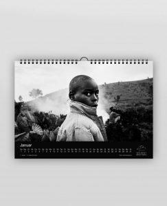 Weinert Brothers Kalender 2017