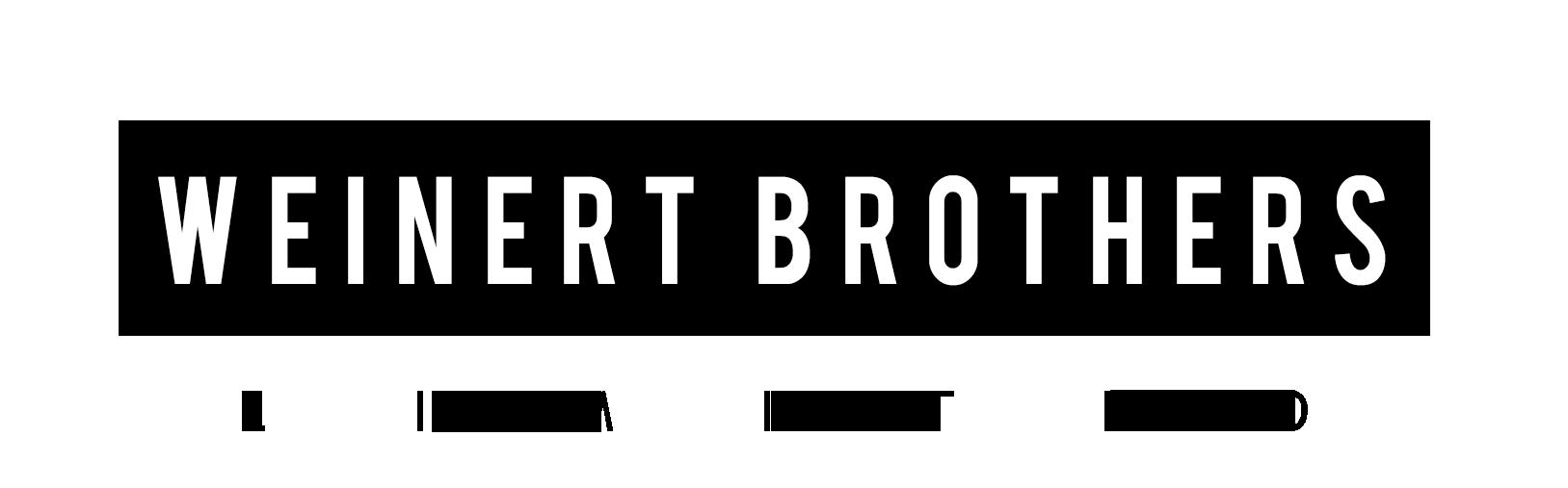 Weinert Brothers Shop