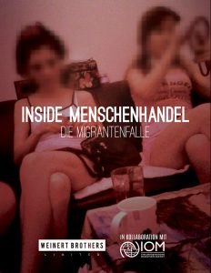 INSIDE MENSCHENHANDEL COVER