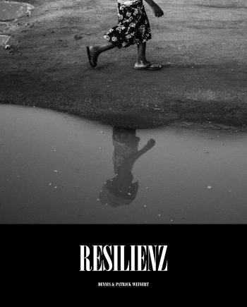 Resilienz Cover Standard Version