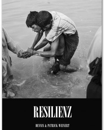 RESILIENZ-Bildband, Standard Edition, 50€