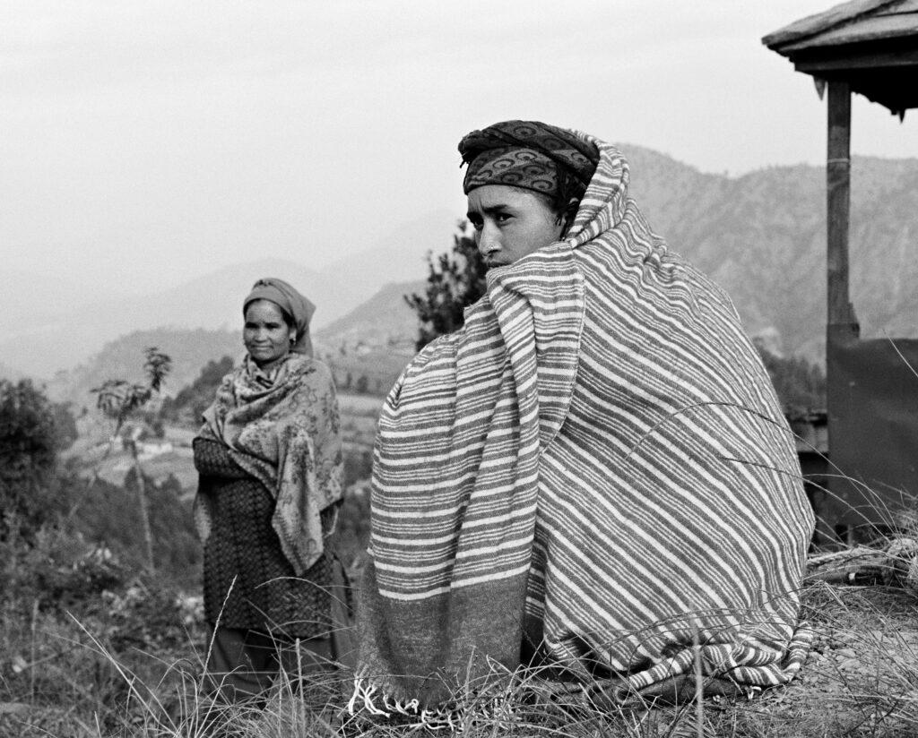 Rolpa Distrikt, Nepal, 2019
