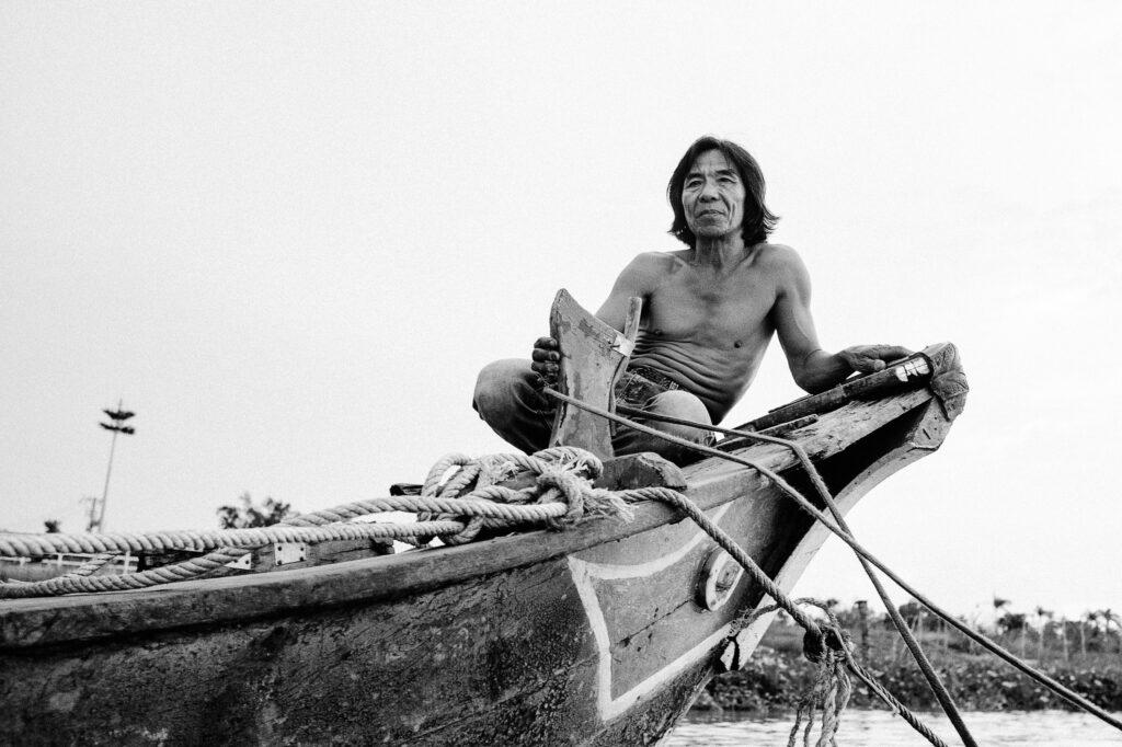 Mekong Delta, Vietnam, 2019