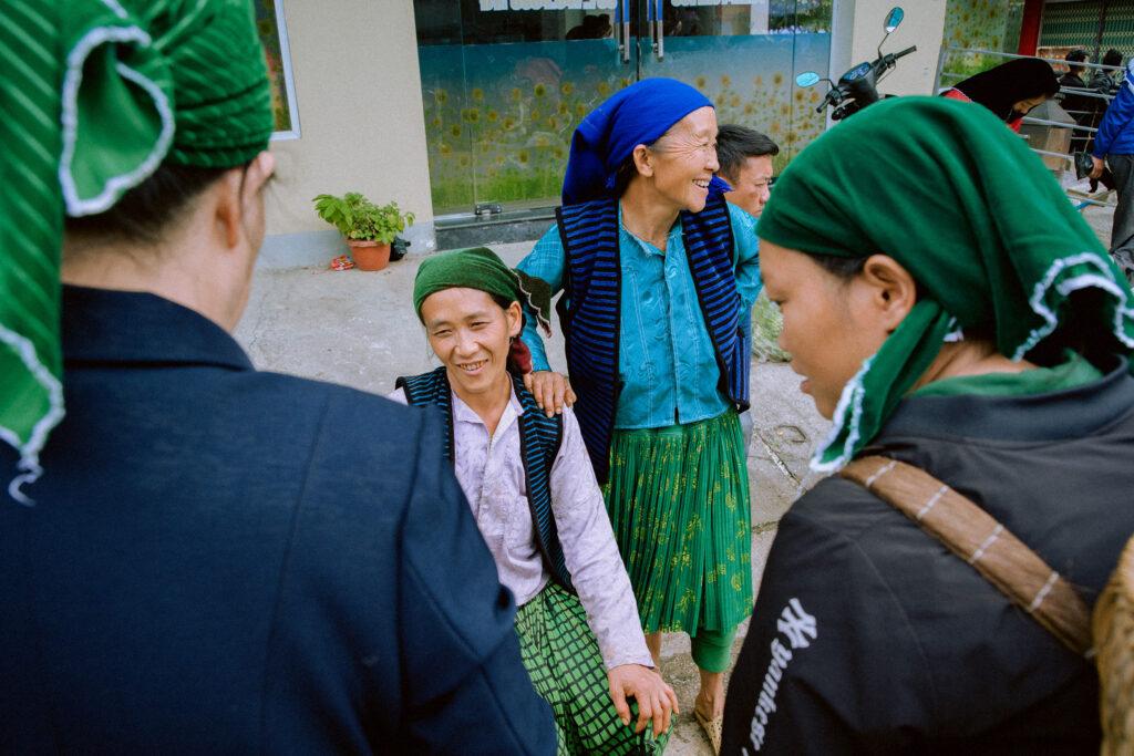 Ha Giang Provinz, Vietnam, 2020